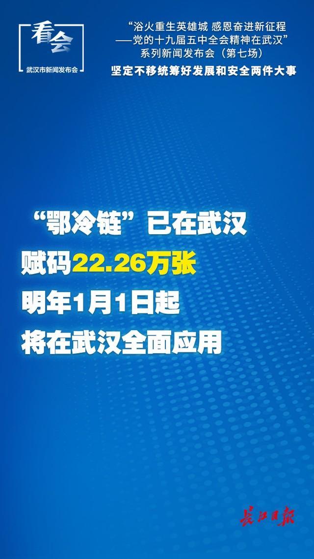 武汉开始了新冠疫苗的紧急接种。 第7张