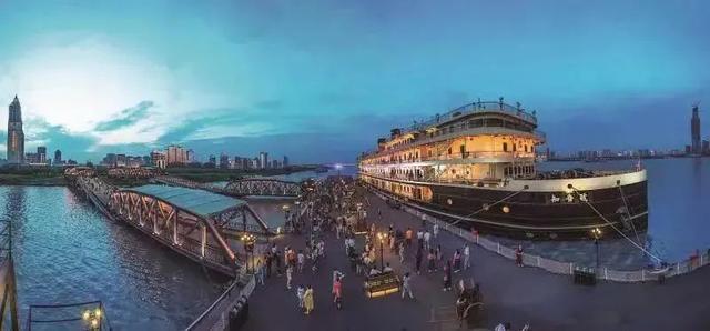 英雄城市追加国家名片,武汉首次评价国家文化和旅游消费示范城市。 第3张