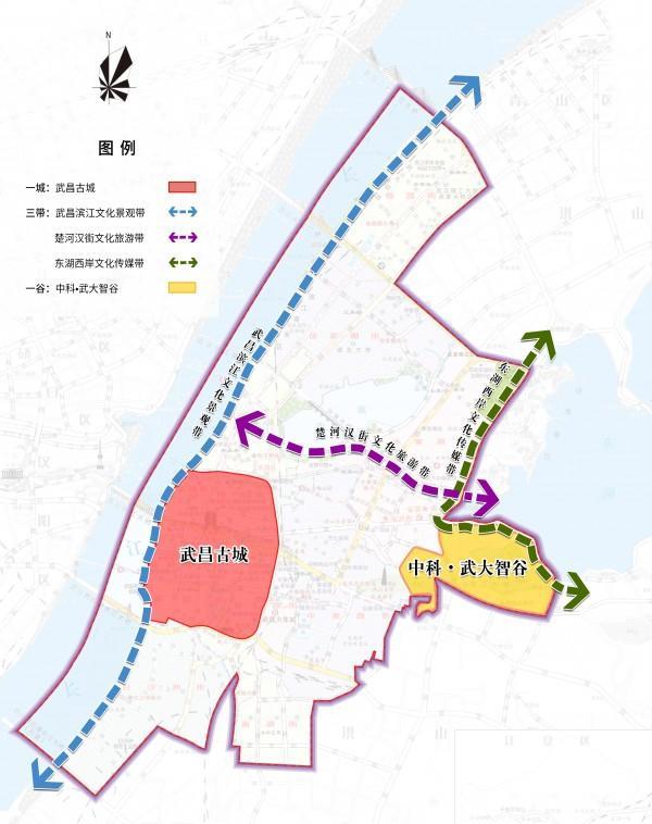 英雄城市追加国家名片,武汉首次评价国家文化和旅游消费示范城市。 第4张