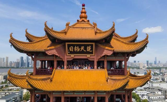 惠游湖北迎客超过7300万人,外务省游客超过1600万人! 第2张