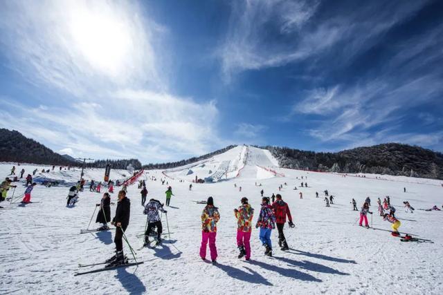 惠游湖北迎客超过7300万人,外务省游客超过1600万人! 第7张