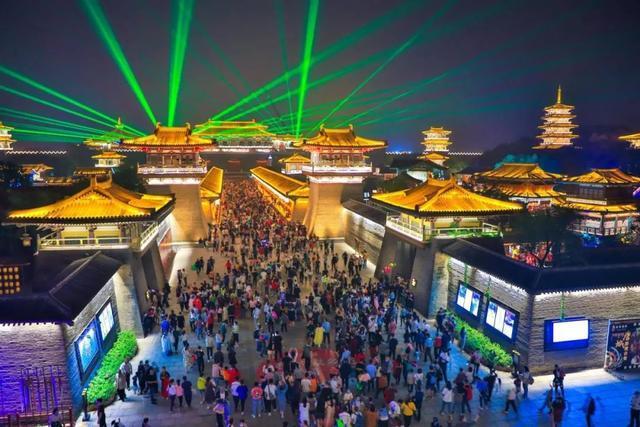 惠游湖北迎客超过7300万人,外务省游客超过1600万人! 第9张