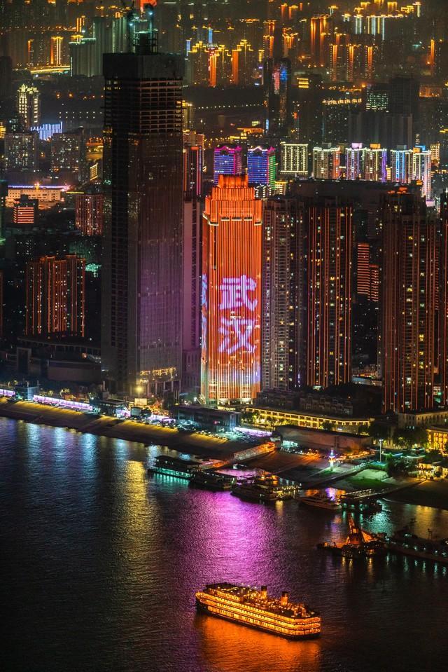 惠游湖北迎客超过7300万人,外务省游客超过1600万人! 第8张