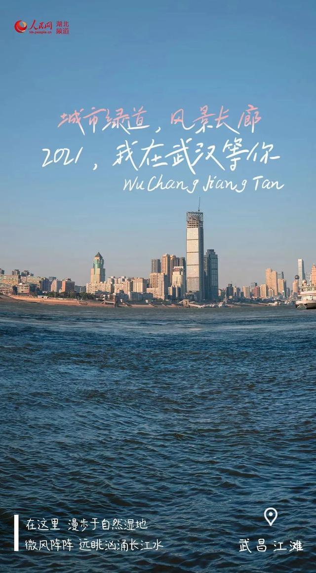 看到武汉的过年活动,海外网民羡慕…… 第15张