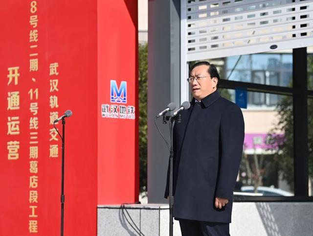 四环线主线贯通,两条地铁新线开通!今天,王忠林调查了交通重点工程。 第5张
