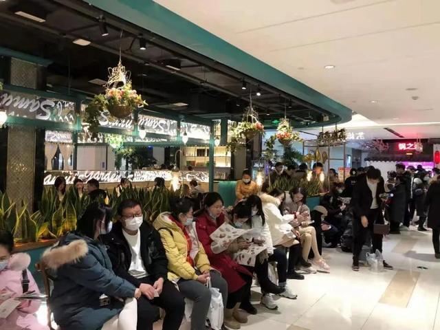武汉购买跨年消费季节活动点燃假日消费市场。 第4张