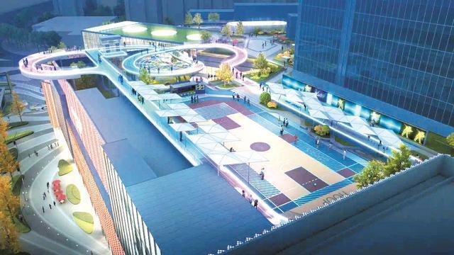 疫情过后盘活经济复苏,新年工程开新店,2021年武汉业务密集入市。 第1张