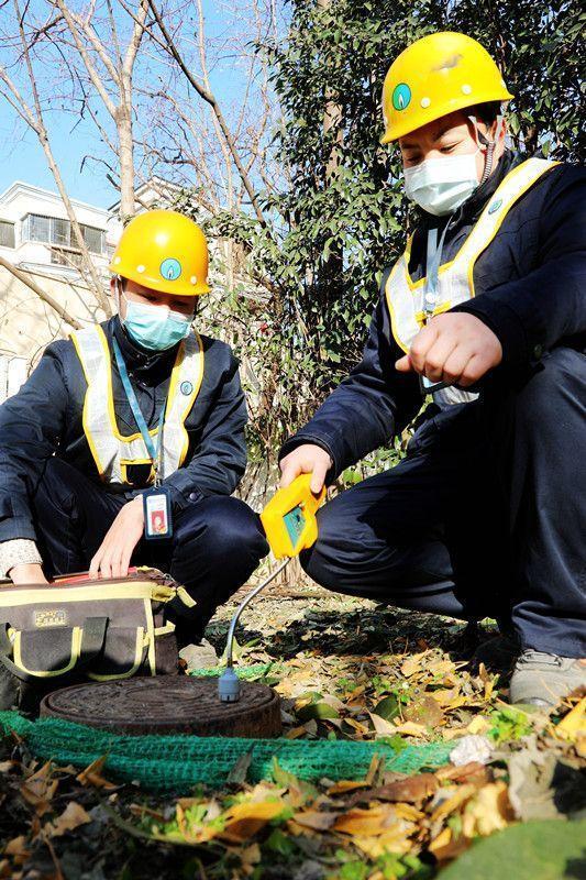 武汉天然气总体供应安全稳定。 第2张