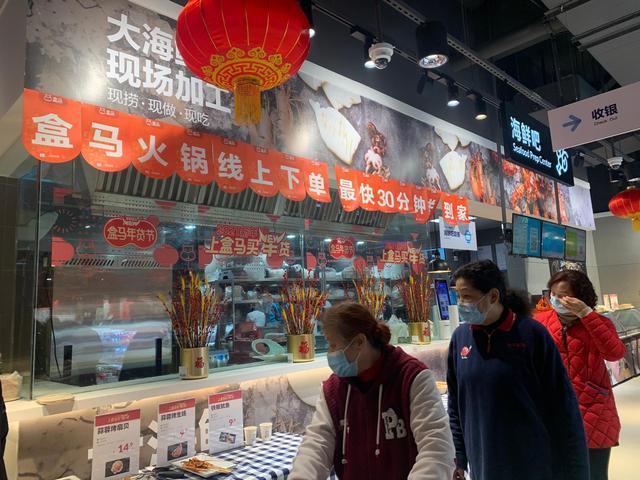 迎接新年,箱马开新店,江汉区一批老小区升级箱型房。 第4张
