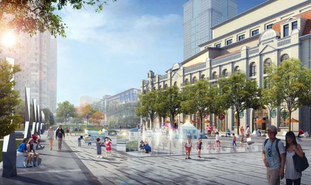 范围确认!江汉路步行街即将扩建。快看。 第4张