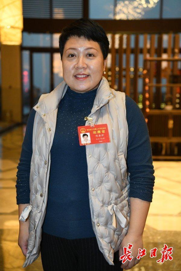 省人大代表陈春芳建议,应采取更多措施支持专业社会组织。 第1张