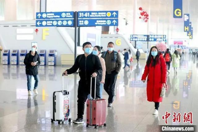 武汉春运高峰顺利拉开帷幕,智能服务助力出行安全。 第2张