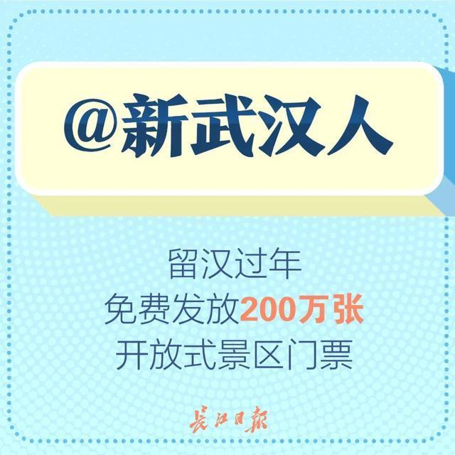2021年武汉将付出这些巨大的利益,所有武汉人都将分享其中! 第6张