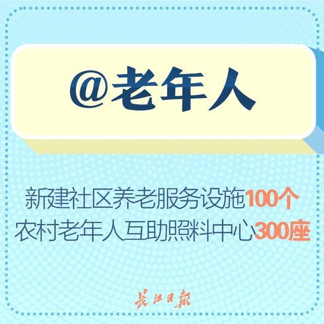 2021年武汉将付出这些巨大的利益,所有武汉人都将分享其中! 第12张