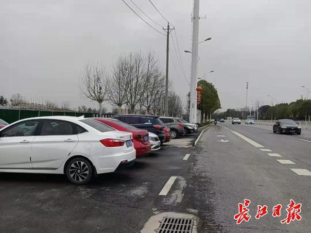 参观盘龙城遗址公园很难停车吗?好消息来了。 第2张
