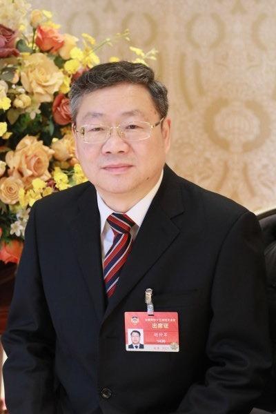 """锚定""""九州通衢"""",支持武汉建设国家贸易物流中心。 第4张"""