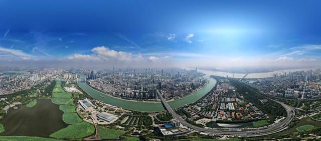 湖北、湖南、江西三省代表联合提出,长江中游城市群一体化发展应升级为国家战略。 第1张