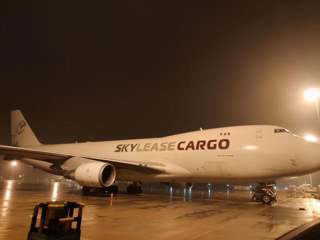 湖北至美国货运航班恢复。 第3张