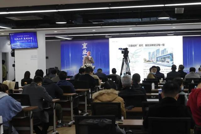 武汉新发现:后湖将是武汉市二环和三环之间最有活力的地区。 第3张