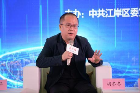 武汉新发现:后湖将是武汉市二环和三环之间最有活力的地区。 第2张