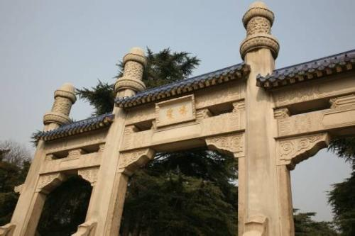 武汉重点防洪排涝工程建设加快,金融港泵站提前完工。 第1张