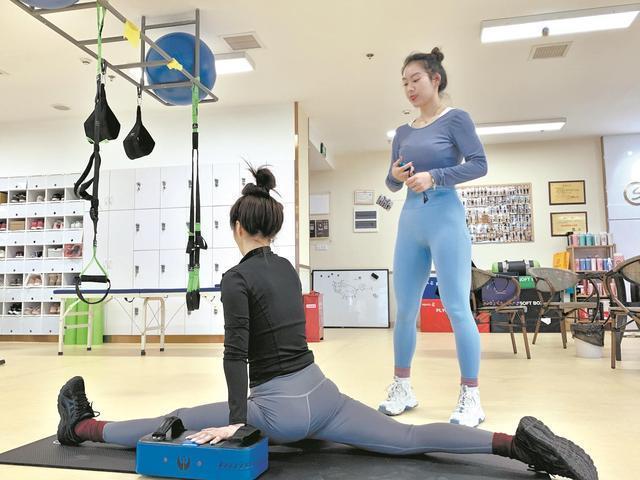 冲动健身卡有后悔药,武汉计划设立7天冷静期。 第1张