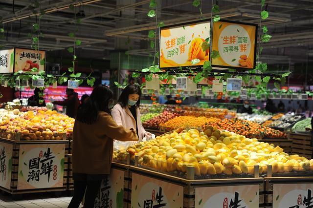 大润发开始了历史上最大规模的春季校招,覆盖了武汉等湖北多家门店。 第2张