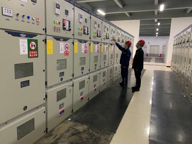 十一个市属泵站完成了体检迎战汛期 第1张