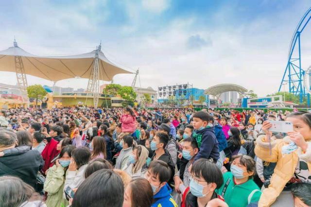 2023年清明小长假,湖北省共接待游客1170.3万人次。 第1张