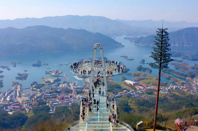 2023年清明小长假,湖北省共接待游客1170.3万人次。 第5张