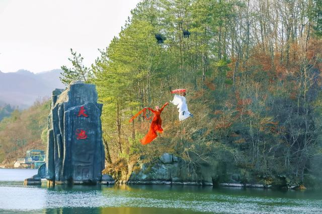 2023年清明小长假,湖北省共接待游客1170.3万人次。 第9张