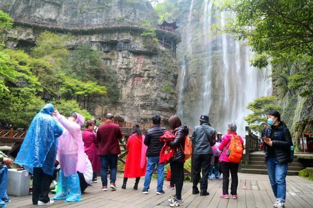 2023年清明小长假,湖北省共接待游客1170.3万人次。 第7张
