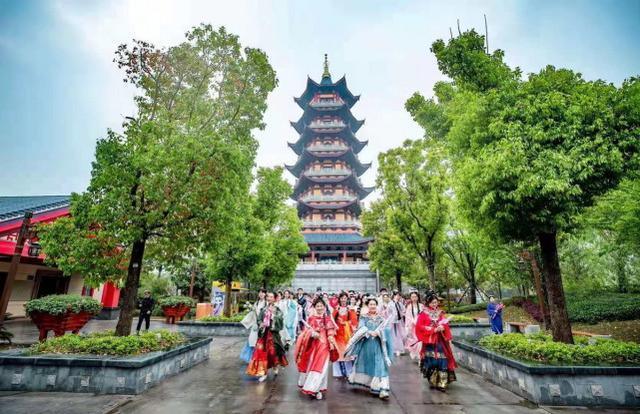 2023年清明小长假,湖北省共接待游客1170.3万人次。 第10张