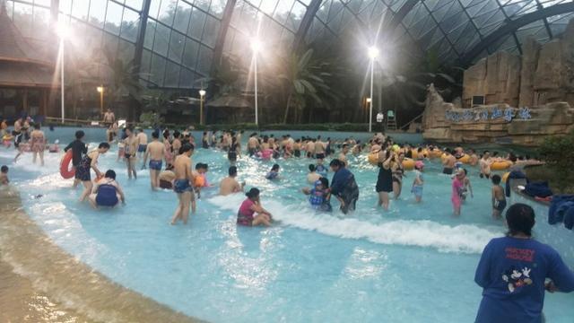 2023年清明小长假,湖北省共接待游客1170.3万人次。 第11张