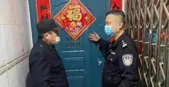 清明节武汉社会治安秩序稳定。 第1张