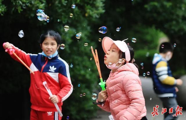 雨又来了,武汉今后三天雨不断,好消息是…… 第1张