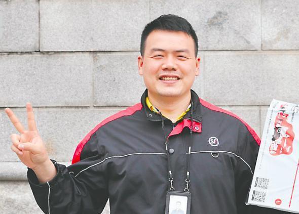 央广讲述了六个不同领域武汉人的故事:武汉和我,都不错。 第5张