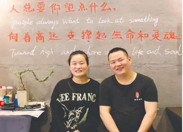 央广讲述了六个不同领域武汉人的故事:武汉和我,都不错。 第9张