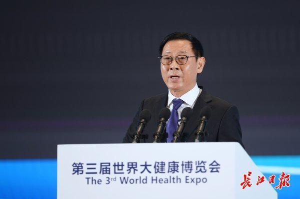全国著名院长齐聚武汉,讨论公立医院的优质发展 第6张