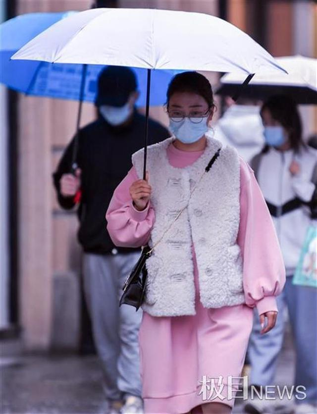 外国人称赞武汉人的口罩标准 第3张