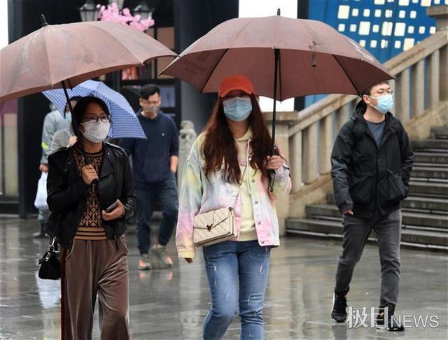 外国人称赞武汉人的口罩标准 第5张