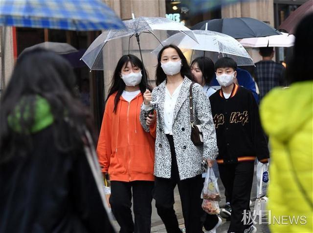 外国人称赞武汉人的口罩标准 第4张
